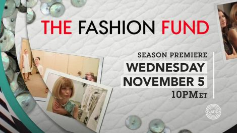 Vogue's The Fashion Fund—Season 2 Trailer