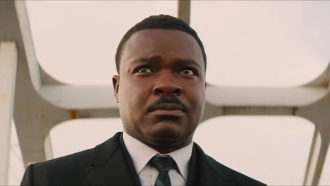 "Selma TV Spot: ""For Anyone Who's Had to Fight"""