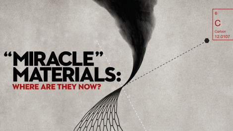"""Miracle"" Materials: Where are They Now?"