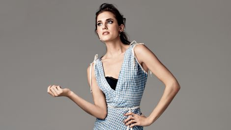Unsurprisingly, Girls' Allison Williams is Really Good at Playing Williams on William(s)