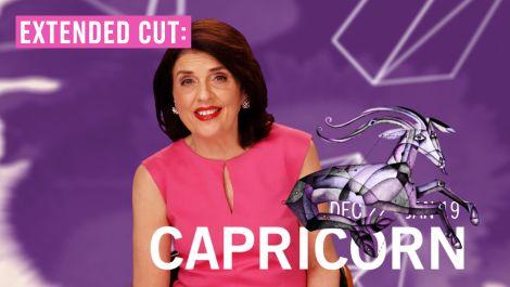 Capricorn Full Horoscope for 2015