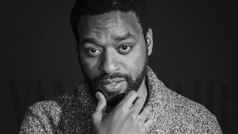 Chiwetel Ejiofor Is at Peace with Your Inability to Pronounce His Name