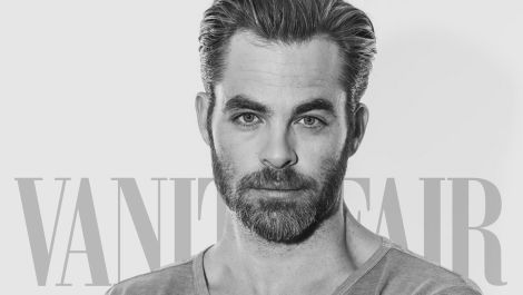 Chris Pine Wishes Awards Season Were Only Three Hours Long