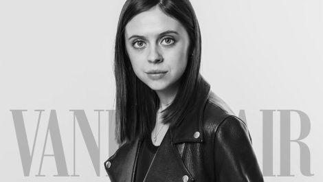 "Meet Bel Powley, Breakout Star of ""Diary of a Teenage Girl"""