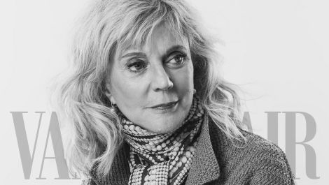 """Blythe Danner on Why She Doesn't Date: """"When You've Had the Best, Why Mess With the Rest"""""""