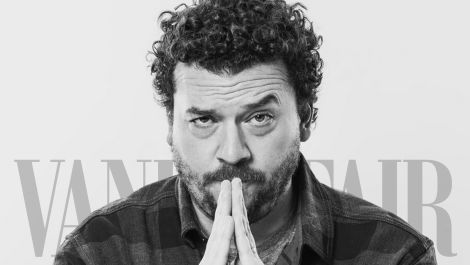 Danny McBride Took a Prop Home from Don Verdean and Worried His Wife
