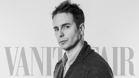 Sam Rockwell Talks About Going Big for Don Verdean