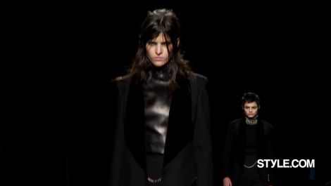 Alexander Wang Fall 2015 Ready-to-Wear