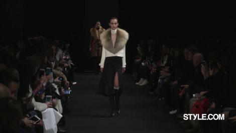 Altuzarra Fall 2015 Read-to-Wear
