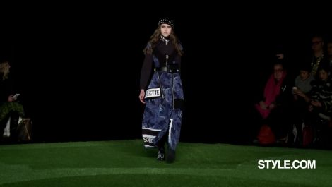 Marc by Marc Jacobs Fall 2015 Ready-to-Wear