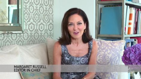 Margaret Russell on Creating the 2014 September Issue of Architectural Digest