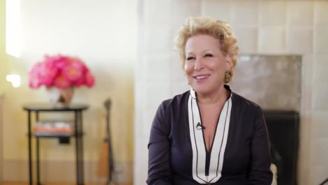Bette Midler on Her Passion for Rebuilding Community Gardens