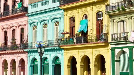 AD Visits: Havana, Cuba
