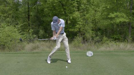 Swing Analysis: Justin Thomas
