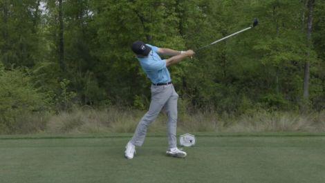 Swing Analysis: Jordan Spieth