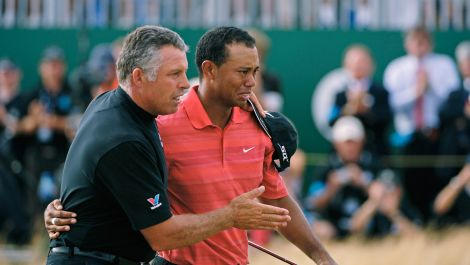 Steve Williams: My Time With Tiger