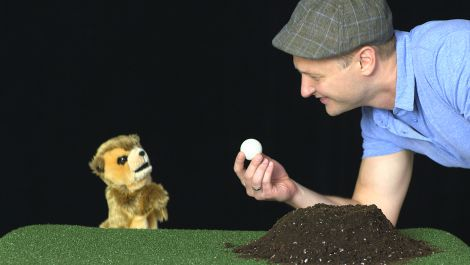 The 7 Most Absurd Rules in Golf