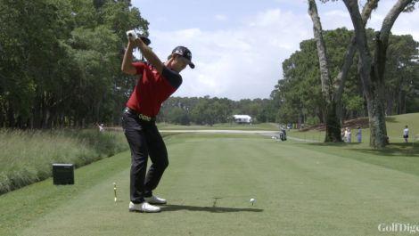Swing Analysis: Danny Lee