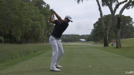 Swing Analysis: Adam Scott