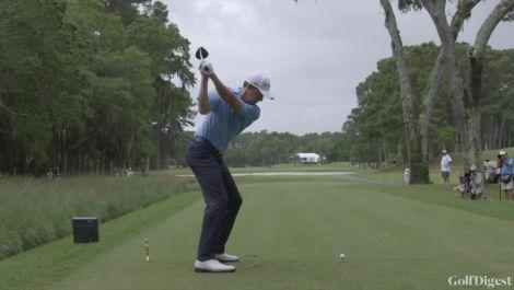 Swing Analysis: Jimmy Walker
