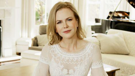 Inside Nicole Kidman's Australian Farm