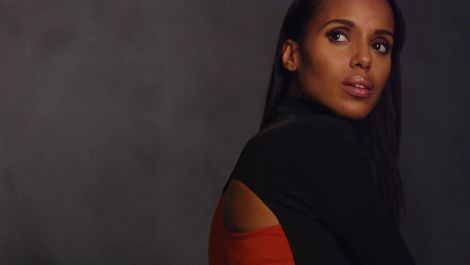 Kerry Washington Will Make You Move