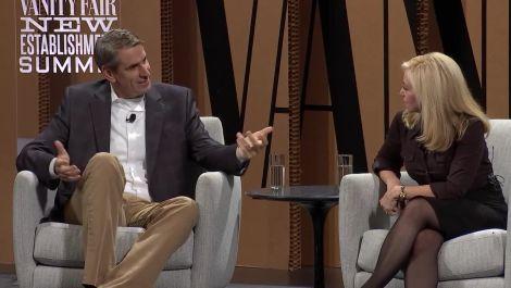Silicon Valley Entrepreneurs Debate the Tech Bubble - FULL CONVERSATION
