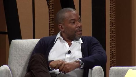 Empire Creator Lee Daniels on Hollywood's New Diversity - FULL CONVERSATION