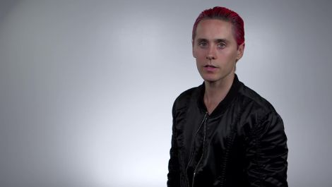 Jared Leto, Kara Swisher, and Lena Dunham Name the One Person You Need to Know