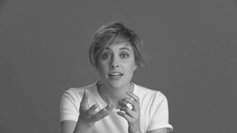 Greta Gerwig Explains Her Favorite Sex Scene From Start to Finish