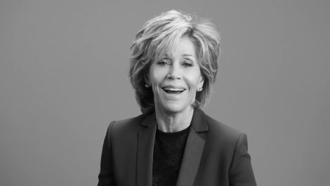 Jane Fonda Opens Up About Doing a Sex Scene at 78