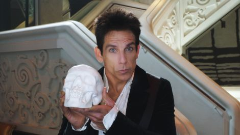 Derek Zoolander Takes Us Inside His Really, Really Ridiculously Good-Looking Apartment