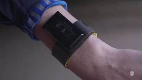 Ars reviews the Atlas Wristband