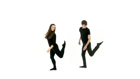 Socially Awkward Dance Moves