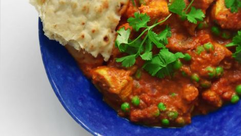 How to Make Chicken Tikka Masala at Home in 22 Minutes