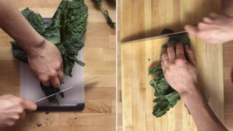 How to Tell if Your Cutting Board is Too Small