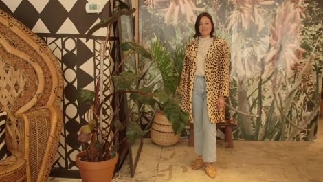 My Look: Allure Fashion Director Rachael Wang