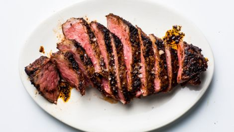 How to Cook Absolutely Perfect Steak