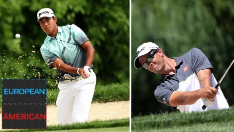Our 6 Favorite British Open Bets