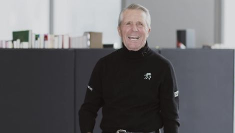 Office Golf with PGA Legend Gary Player