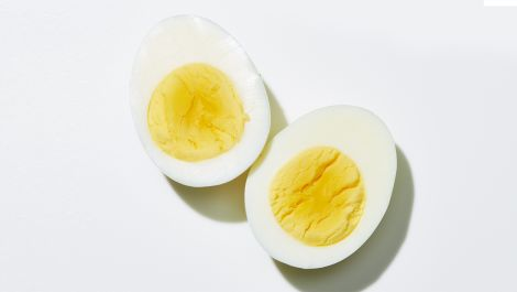 3 Steps to Perfect Hard-Boiled Eggs