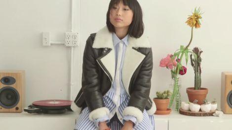 My Look: Margaret Zhang