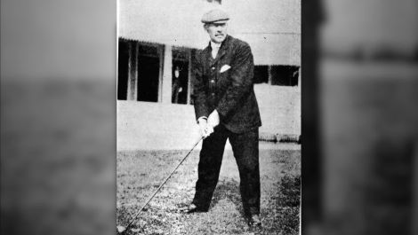 Olympic Preview: The History Of Golf In The Olympics