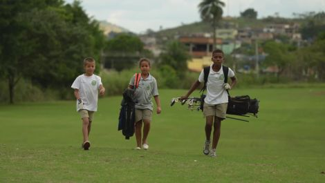 Olympic Preview: Golf's Footprint In Brazil