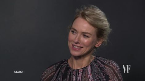 Naomi Watts Explains Her Big Break