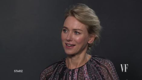 Naomi Watts Rides Her Bike Everywhere in New York City