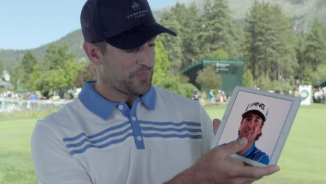 Aaron Rodgers, Jerry Rice and other NFLers Take the Bubba Questionnaire
