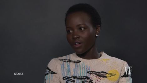 Lupita Nyong'o Breaks New Ground in 'Queen of Katwe'