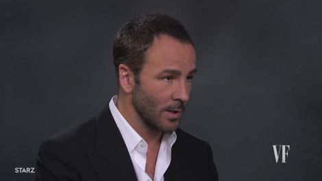 Tom Ford Explains How He Created the Consumer Culture