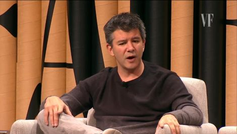 Why Uber Changed Logos